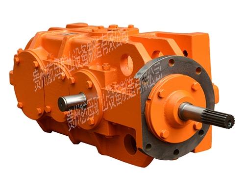 矿山机械设备减速机